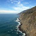 California Coast by Joshua Benk