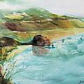 California Dreaming by Debbie Lewis