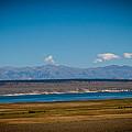 California Lake by Cathy Smith