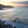 California Sunrise by Kittysolo Photography