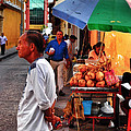 Calle De Coco by Skip Hunt