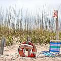 Calm By The Sea by Betsy Knapp