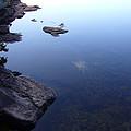 Calm Waters by Shirley Radebach
