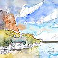 Calpe Harbour 06 by Miki De Goodaboom