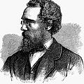 Calvert Vaux (1824-1895) by Granger