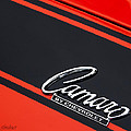 Camaro By Chevrolet by Steven Milner