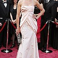 Cameron Diaz Wearing A Christian Dior by Everett