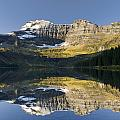 Cameron Lake, Waterton, Alberta, Canada by Philippe Widling