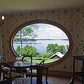 Campobello Island Roosevelts House by Glenn Gordon