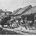 Canada: Farming, 1883 by Granger