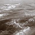 Canadian Rockies  by Diane Dugas