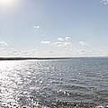 Canandaigua Lake Panorama by William Norton
