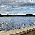 Canberra Foreshore by Joanne Kocwin
