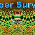 Cancer Survivor by Visual Artist Frank Bonilla