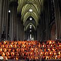 Candle Offering by Cornelis Verwaal