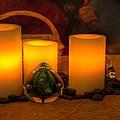Candles by Armando Perez