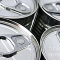 Canned Food by Carlos Caetano