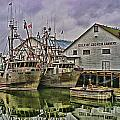 Cannery Hdr by Randy Harris