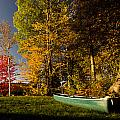 Canoe by Cale Best