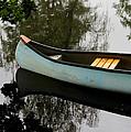 Canoe by Odd Jeppesen