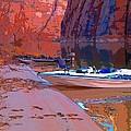 Canyon Boating