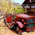 Canyon Creek Ranch Transportation by Tap On Photo