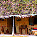 Southwest Canyon Hacienda by Tap On Photo
