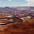 Canyon Lands by Karen Ulvestad