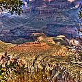 Canyon View II by Jon Berghoff