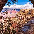 Canyon View IIi by Jon Berghoff