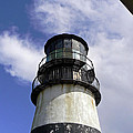 Cape Disappointment Lighthouse 001 by Pamela Patch