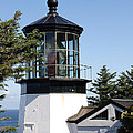 Cape Mears Or Lighthouse 1 by Tony and Kristi Middleton