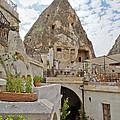 Cappadocia Bespoke Villa by Kantilal Patel
