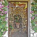 Capri-timeless Gate by Italian Art