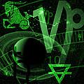 Capricorn by JP Rhea