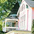Captain Harris House Memphis by Lizi Beard-Ward