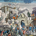 Capture Of Bastille, 1789 by Granger