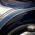 Car Abstract by Odd Jeppesen