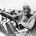 Car Race, 1920 by Granger