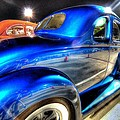 Car Show 2 by David Morefield