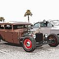Car Show Cool by Steve McKinzie