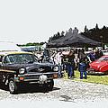 Car Show Gasser by Steve McKinzie