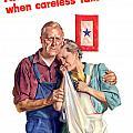 Careless Talk Kills -- Ww2 Propaganda by War Is Hell Store