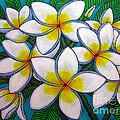 Caribbean Gems by Lisa  Lorenz