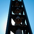 Carillon Bell Tower 9/11 Memorial by Heidi Reyher