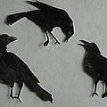 Carl's Crows by Betty Pieper