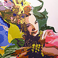 Carmen by Newton Florentino