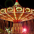 Carnival Swing Nite by Sonja Quintero