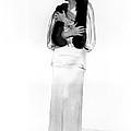 Carole Lombard, Portrait by Everett