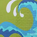 Carolina Wave by Bev Veals